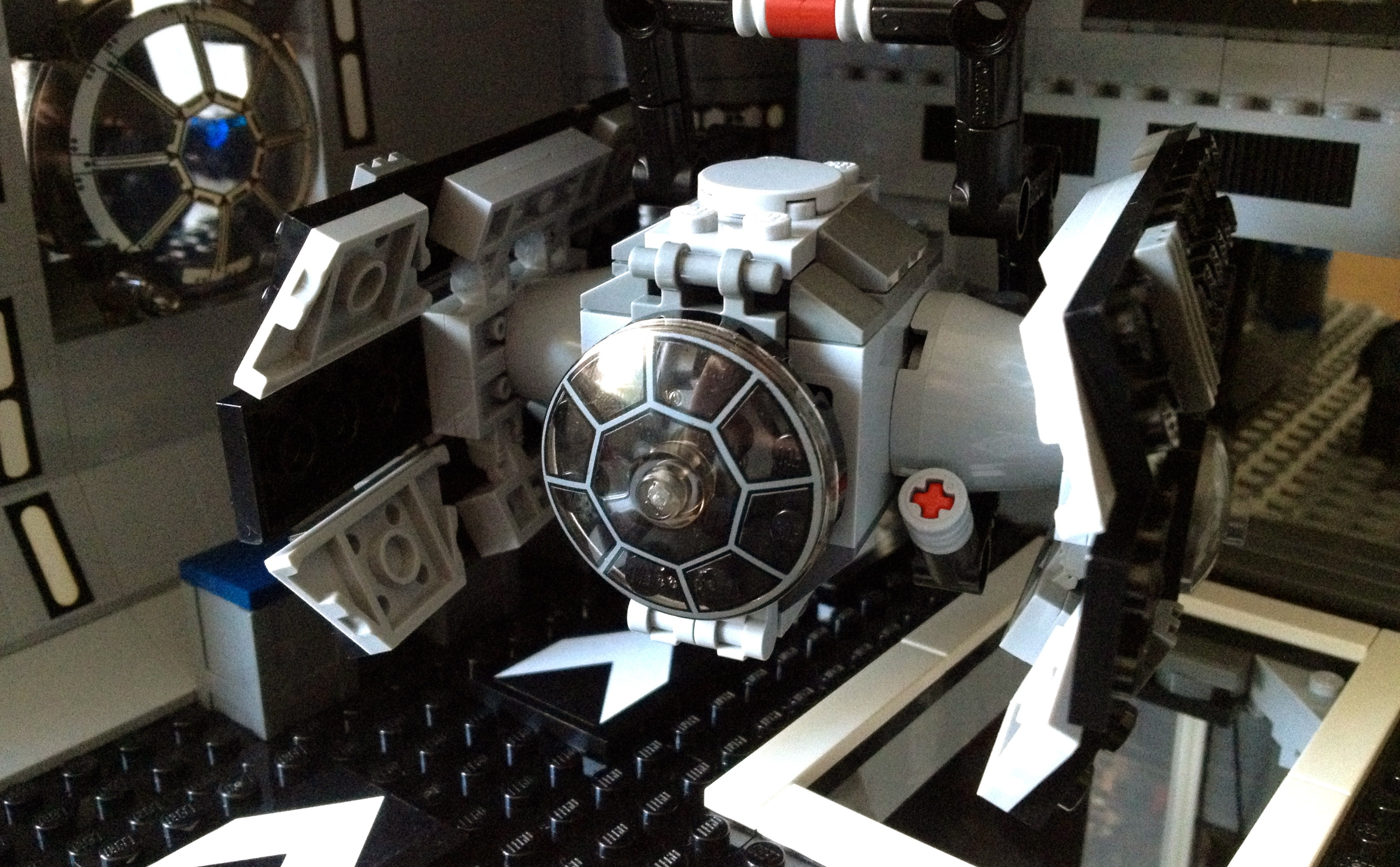 Me And My Lego Death Star