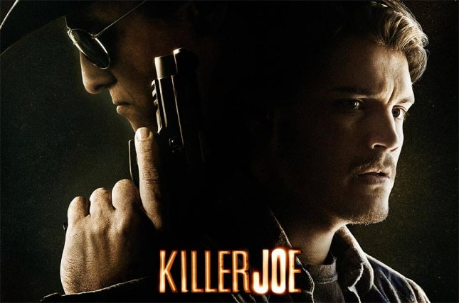 Killer Joe: Another Voltage Pictures movie that no one saw.