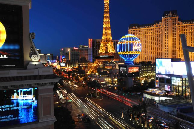 Las Vegas hotels began adding resort fees to deal with the recent recession.