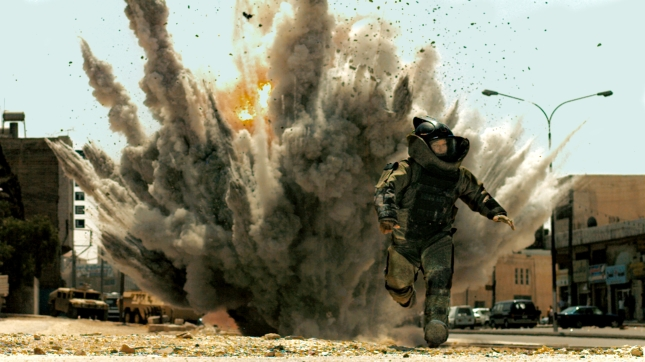 Voltage Pictures, producers of The Hurt Locker, just lost a lot of fans in Canada.