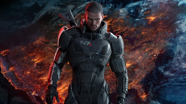 With Mass Effect done, is there anything to look forward to from EA?