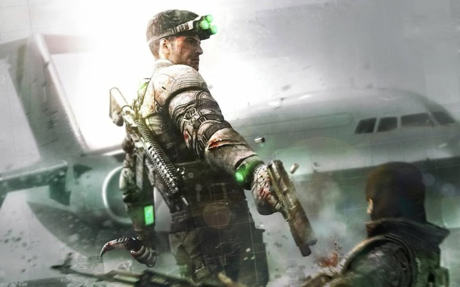 Splinter Cell's Sam Fisher is going to have lots of company at Ubisoft Toronto soon.