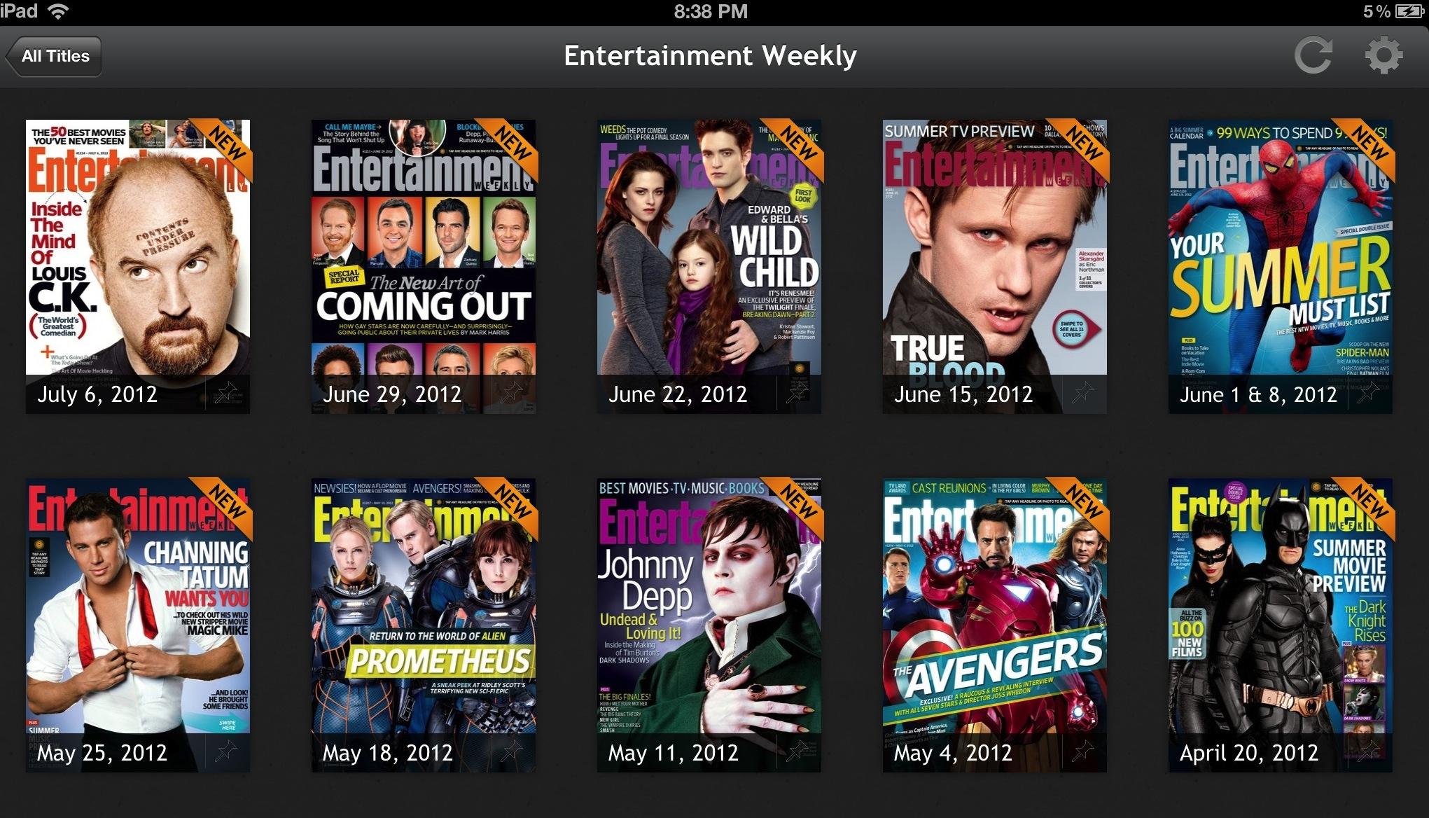 Netflix Theme Website