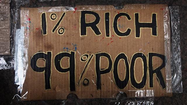 1-percenter