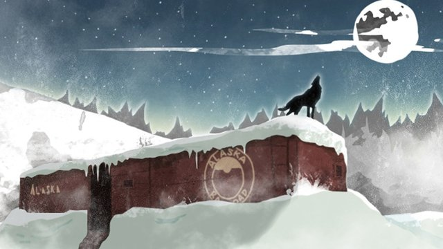 Hinterland's The Long Dark: better than unions?