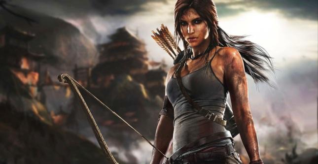 Despite Lara Croft being British, Tomb Raider is largely Canadian.