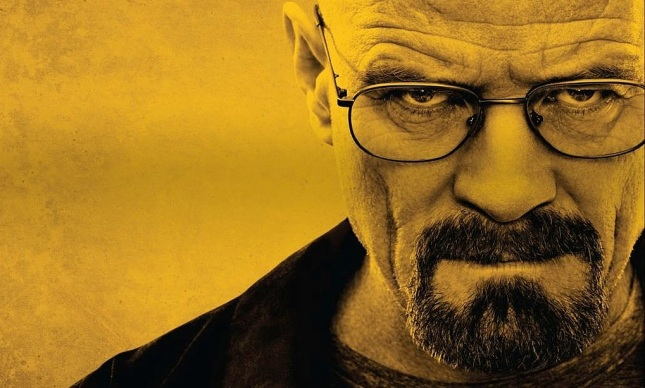 Is Stephen Harper really Walter White?