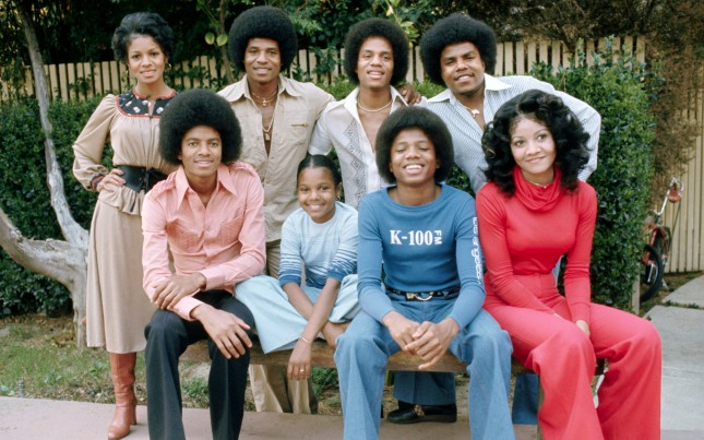 With families shrinking, will we ever see a dynasty like the Jacksons again?