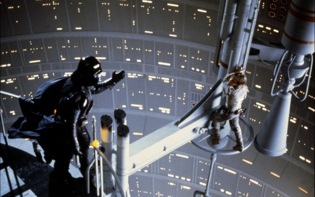 The Empire Strikes Back shocker: could it be possible today?